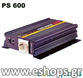 Modified PS 600